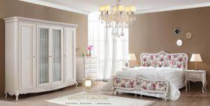 set kamar modern