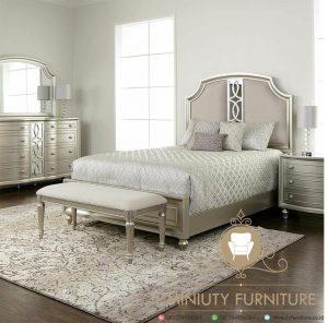 set kamar tidur minimalis modern