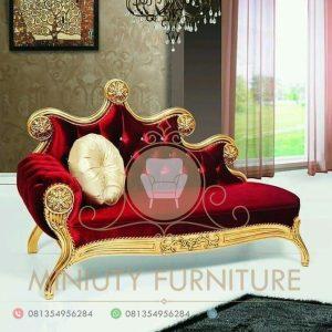 sofa antik mewah terbaru