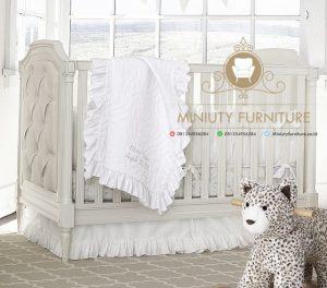 box bayi duco putih modern
