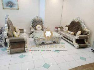 set sofa tamu ukir mewah arabian style