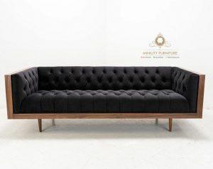 bangku sofa keluarga