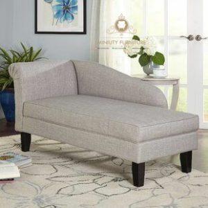 sofa long chair modern terbaru