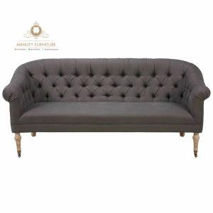 bangku sofa tamu keluarga modern terbaru