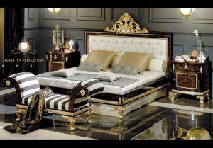 kamar set mewah elegant turki arabic