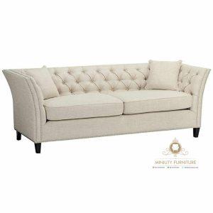 model sofa tamu keluarga