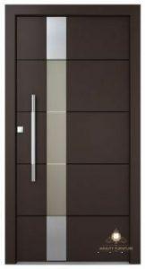 pintu kantor minimalis modern