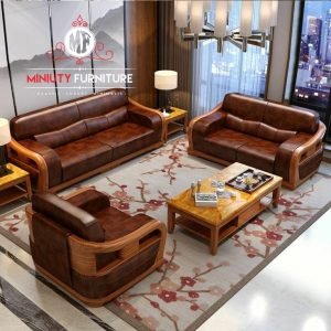 living room sofa tamu mewah elegant model terbaru kayu jepara