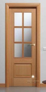 pintu rumah dan pintu kamar minimalis kayu dan kaca