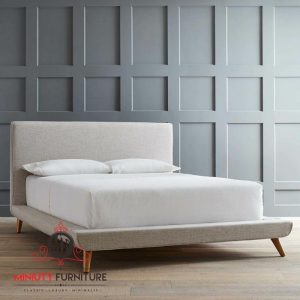model tempat tidur minimalis modern