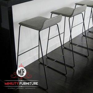 desain kursi mini bar model terbaru