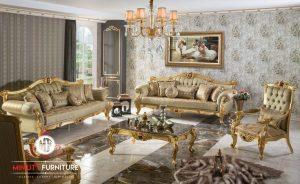 living room sofa luxury eropa terbaru