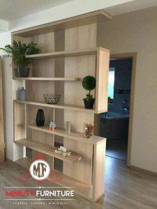 partisi penyekat ruangan minimalis modern