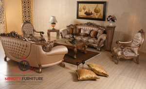 sofa ruang tamu ukiran luxury italian style