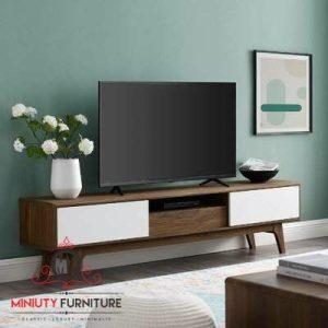 model bufet tv minimalis modern terbaru