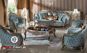 sofa living room mewah ukir luxury jepara