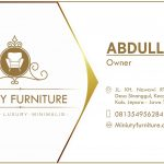 Miniuty Furniture Jepara