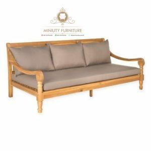 bangku sofa minimalis keluarga
