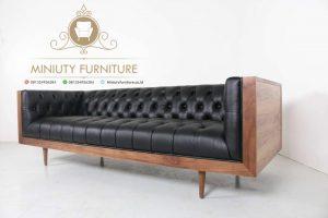 bangku sofa minimalis modern terbaru