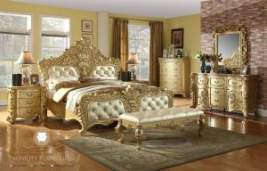 kamar set ukir mewah elegan gaya italia