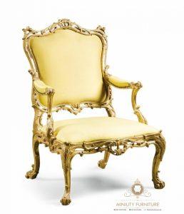 kursi tamu mewah, kursi rapat ukir arabian