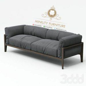 sofa tamu panjang