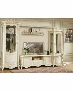 bufet tv lemari hias model terbaru