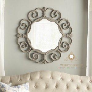 figura cermin dinding terbaru