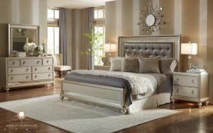 set kamar tidur minimalis modern jepara