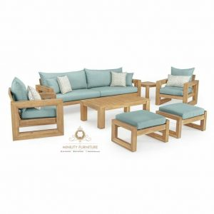 sofa tamu keluarga minimalis modern