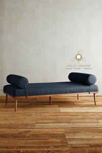 bangku sofa mimalis modern terbaru