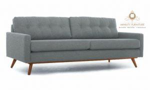 bangku sofa panjang modern terbaru