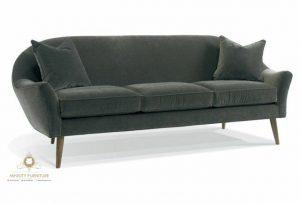 bangku sofa santai