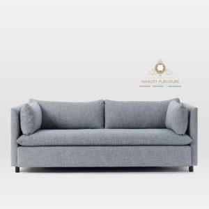 model sofa santai keluarga