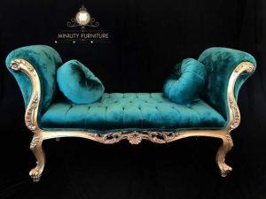 sofa santai keluarga modern