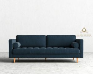 sofa santai model terbaru