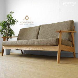 model sofa kayu minimalis modern