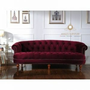 model sofa keluarga modern