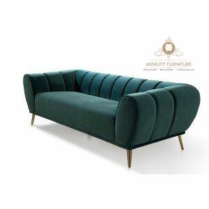 model sofa tamu keluarga modern