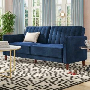 sofa modern keluarga terbaru jepara