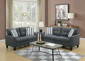 sofa tamu modern terbaru