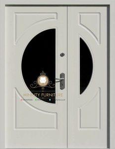 model pintu kupu tarung duco modern terbaru