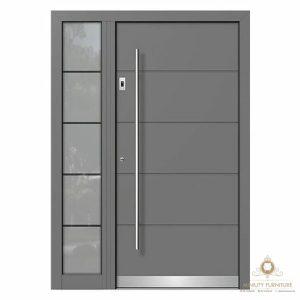 model pintu rumah minimalis modern terbaru | MINIUTY FURNITURE