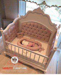 box bayi tempat tidur anak model terbaru