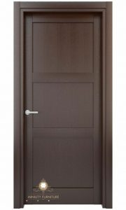 desain pintu rumah model minimalis kayu terbaru