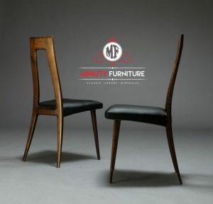 model kursi cafe unik klasik modern kayu terbaru