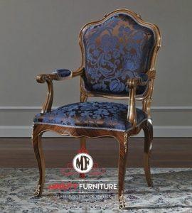 model kursi makan dan kursi rapat ukiran terbaru kayu jati