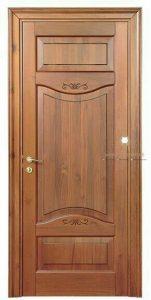 pintu rumah pintu kamar modern kayu model terbaru