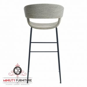 model kursi cafe tinggi unik modern