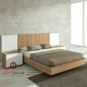 bedroom minimalis hpl terbaru jepara